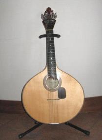 ポルトガルギター/リスボンタイプ