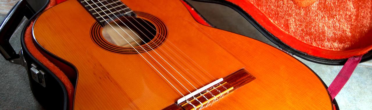 トルティージャ ギター教室