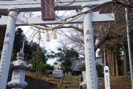 櫻田山神社3