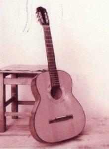 ギターイラスト0001