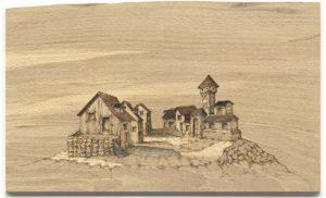 タラセア(天国に一番近い村)